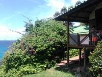 Racha Yai bungalow