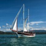 Naga sailing Samui