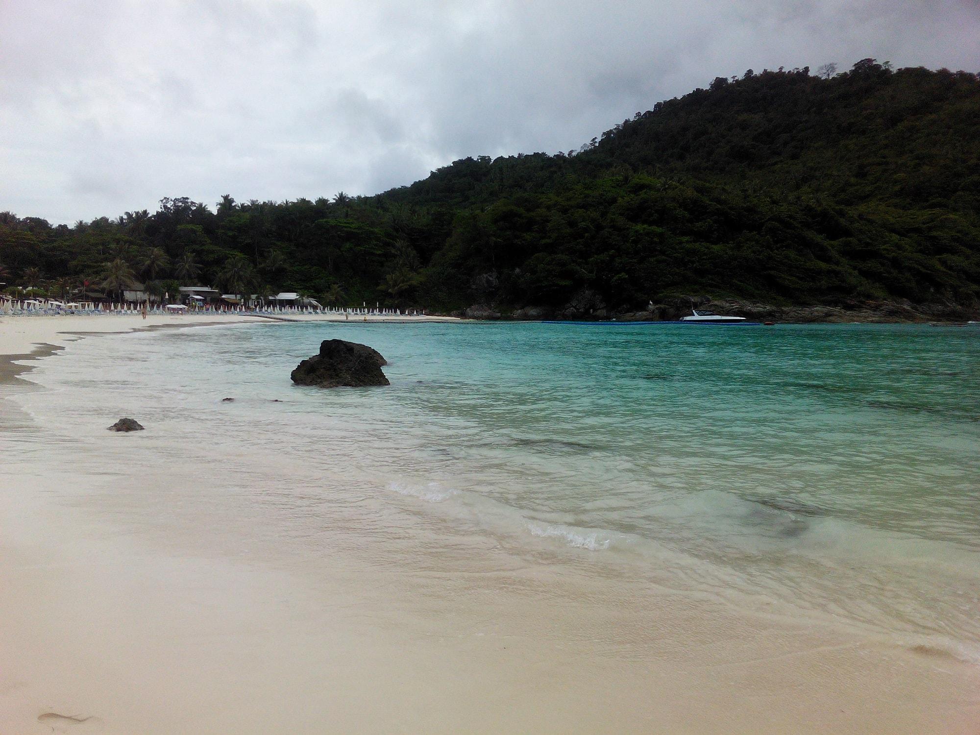 Patok beach