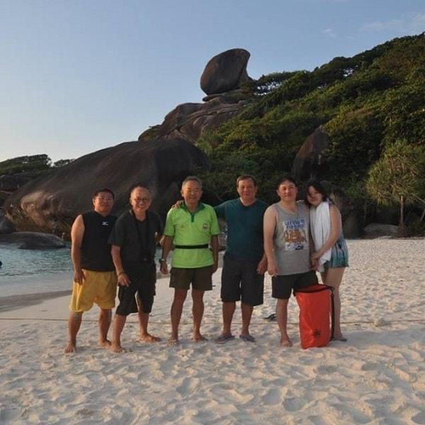 Similan Island 8