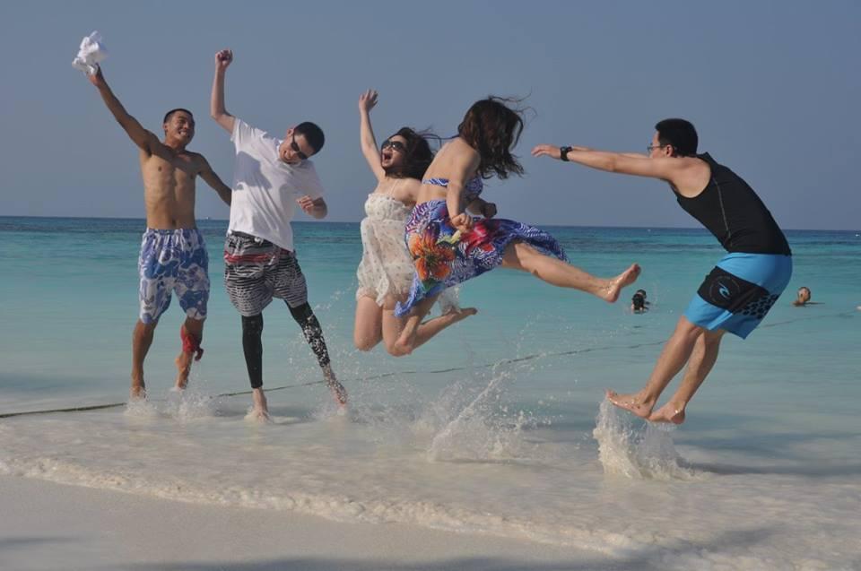 Similan jump