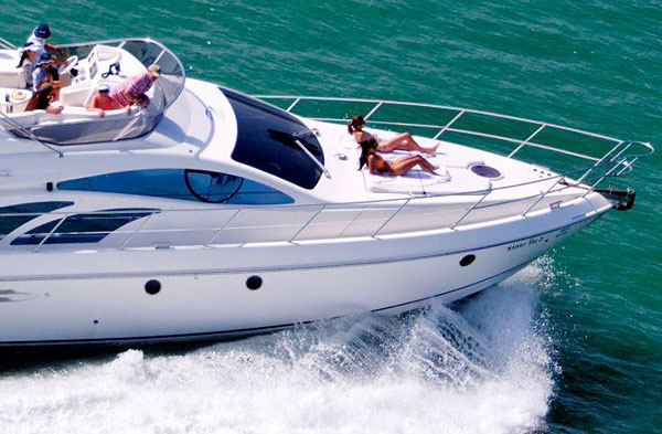 Private Boat Charter Thailand