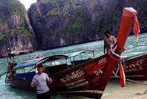 Phi Phi longtail