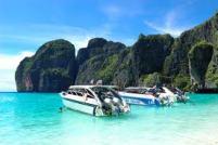 Phuket Phi Phi snorkeling