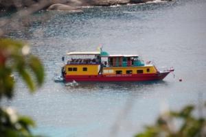 Sawan snorkeling liveaboard