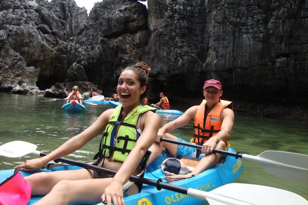 Ang Thong Marine Park day trip