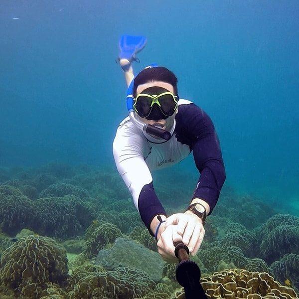 Surin Islands snorkeling tour