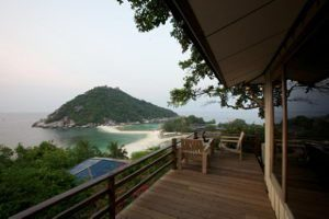 Koh Nang Yuan Resort