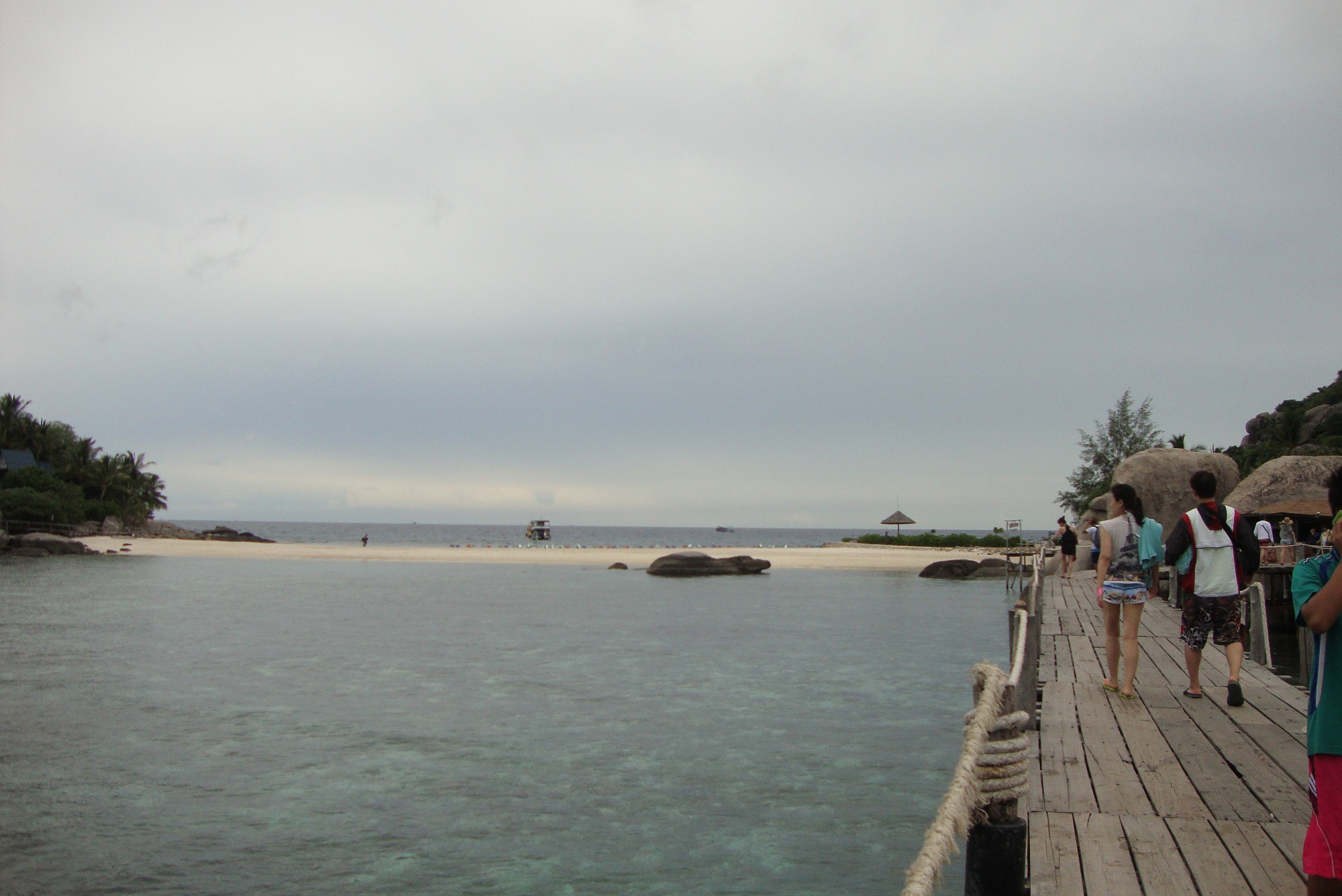 Welcome to Koh Nang Yuan