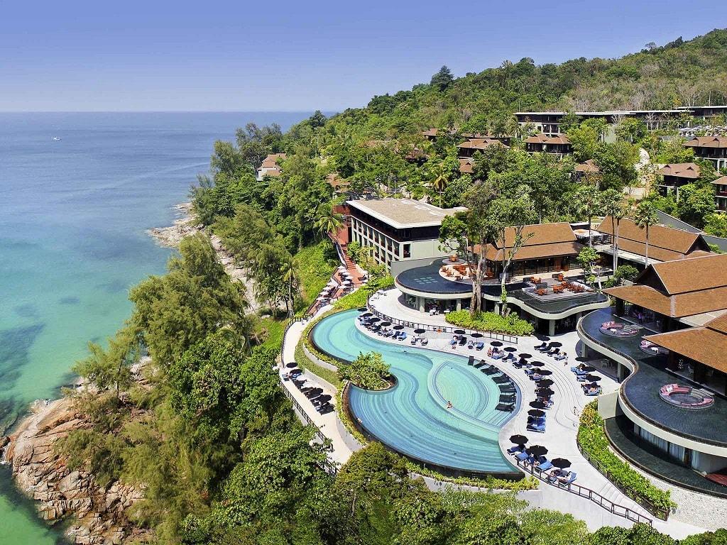 Phuket Hotel Recommendation