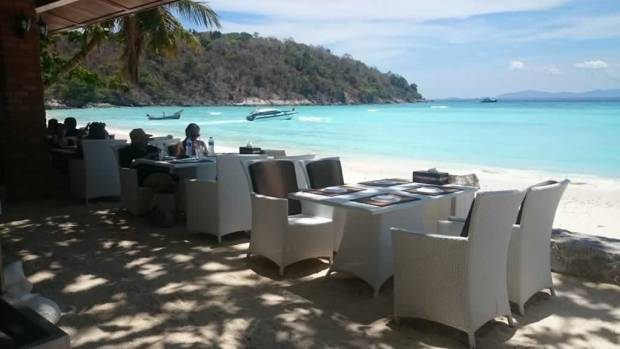 Siam Bay restaurant