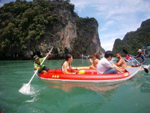 Sea Canoe 4 U