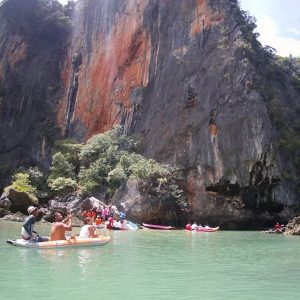 Sea Canoe 4U Phang Nga Bay
