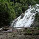 Waterfalls in PhangNga