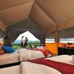 Khao Sok Boutique camp