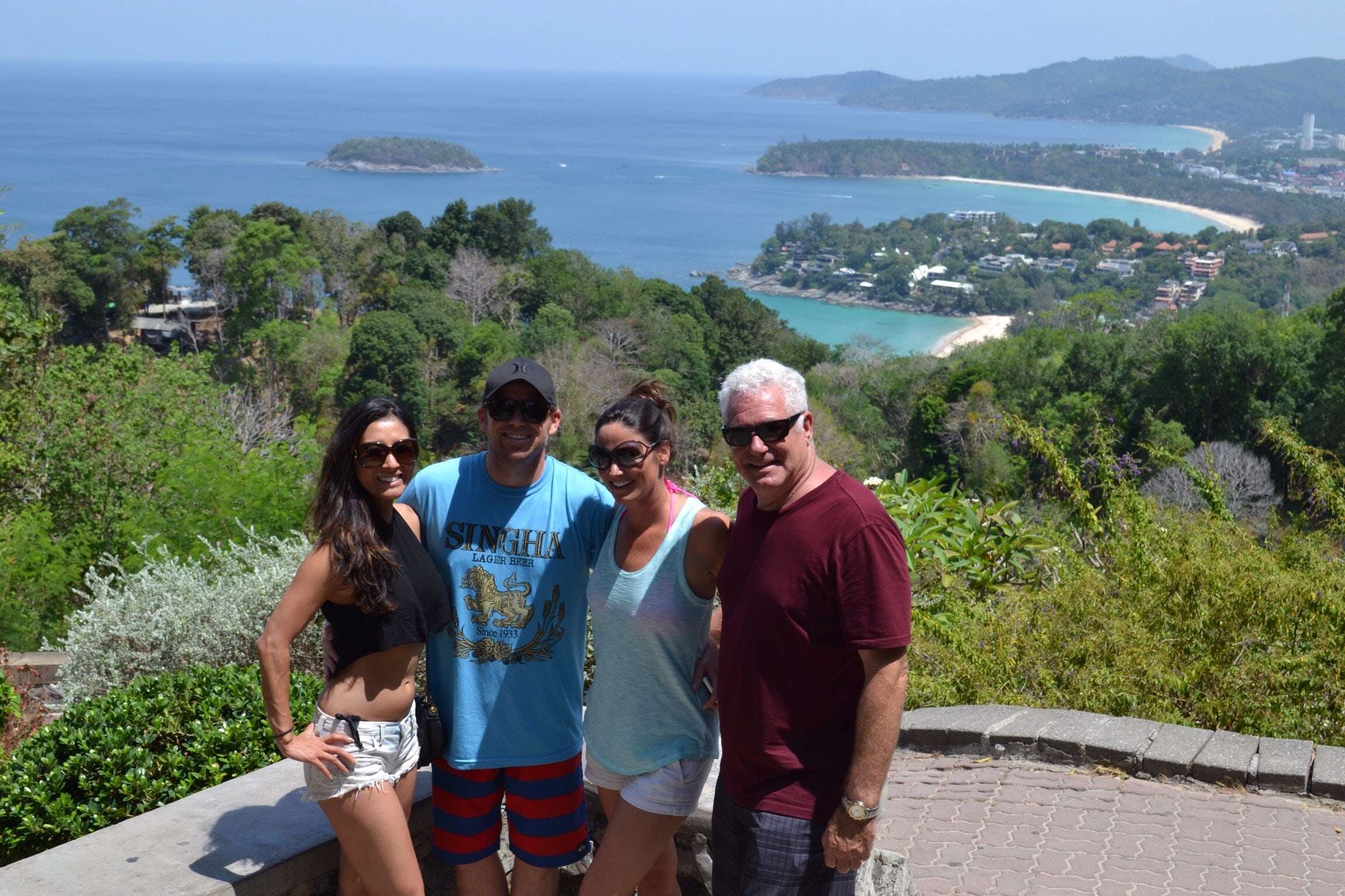 Phuket sightseeing tours