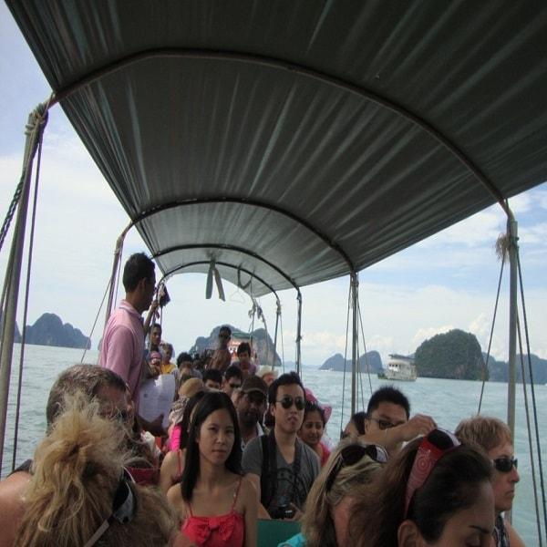 Phang Nga Tour
