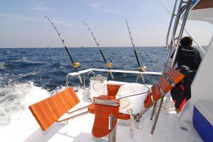 Fishing day trip Phuket