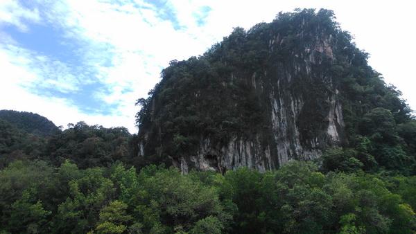 Bor Tor skull mountain