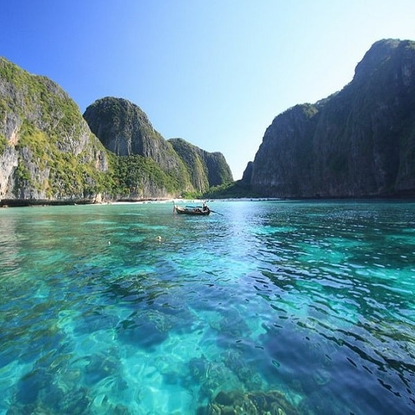 Cheap Phi Phi Islands Tour