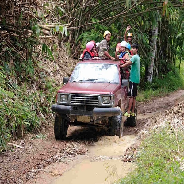 Kapong Safari 4x4
