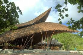 Hornbill restaurant Banana beach