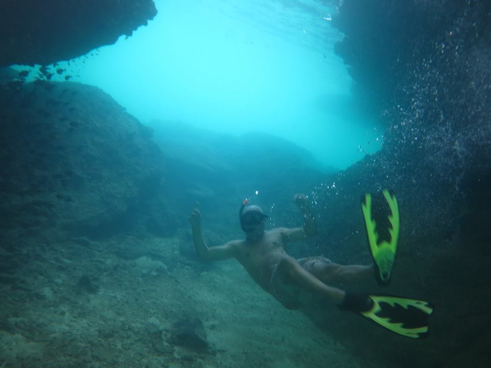 Phi Phi private snorkeling tour