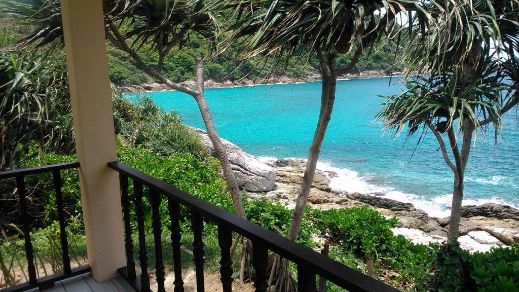 Raya resort AC bungalow