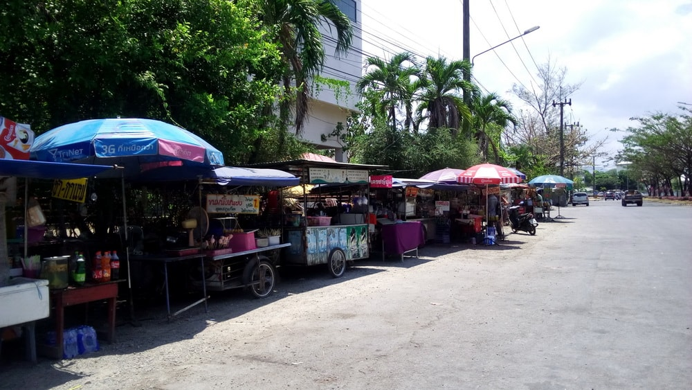 Saphan Hin Phuket