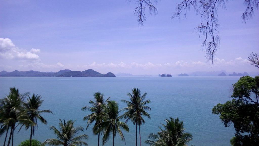 Koh Yao Yai view