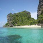 Mosquito Island Phi Phi