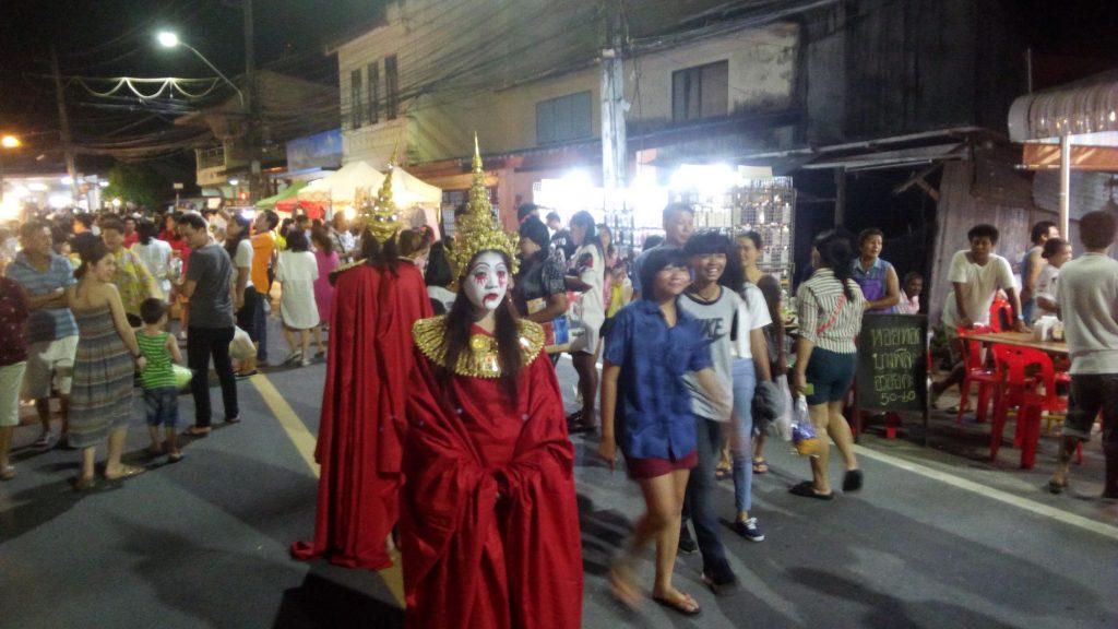 Phuket culture