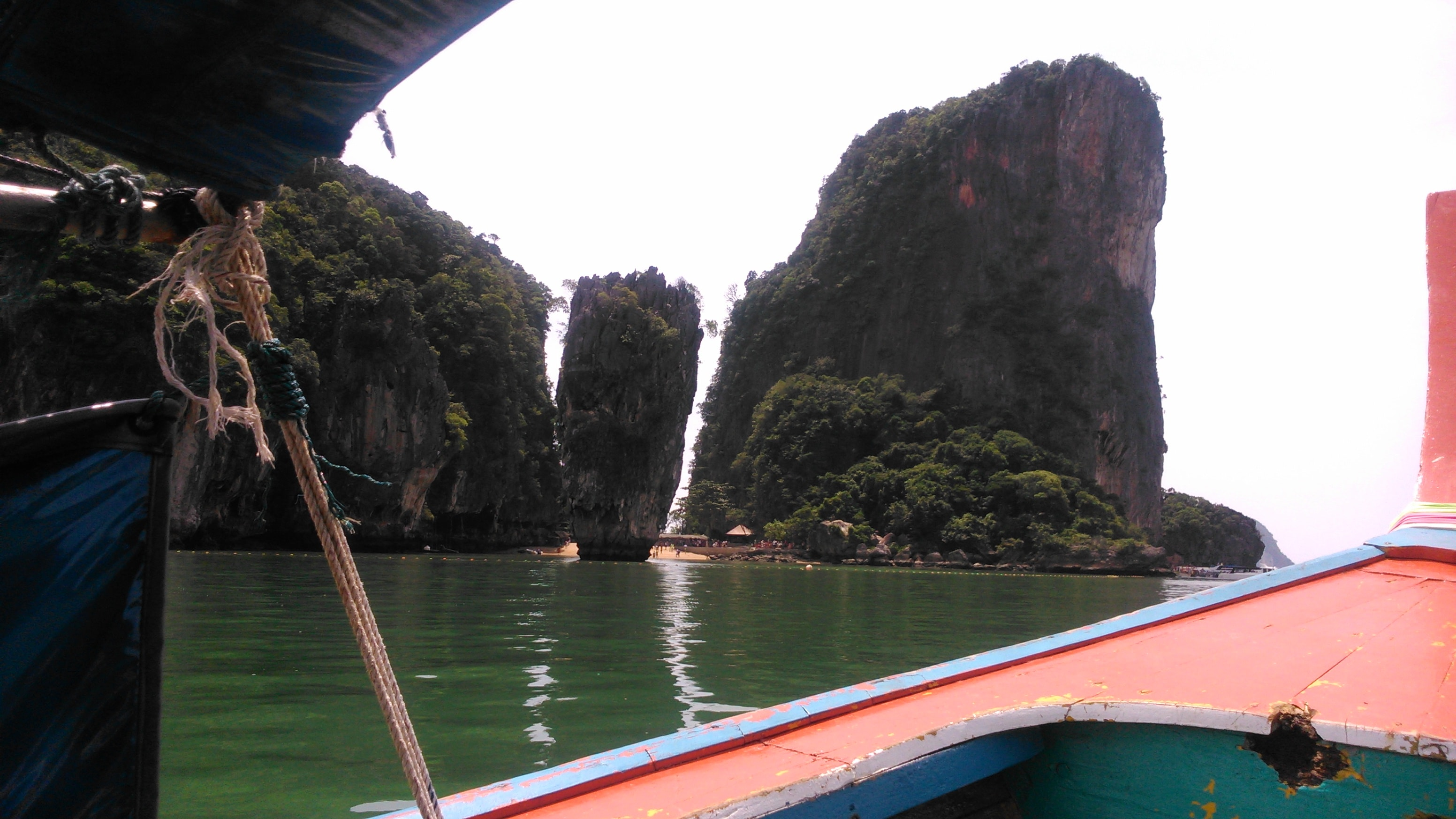 Private Phang Nga James Bond Island