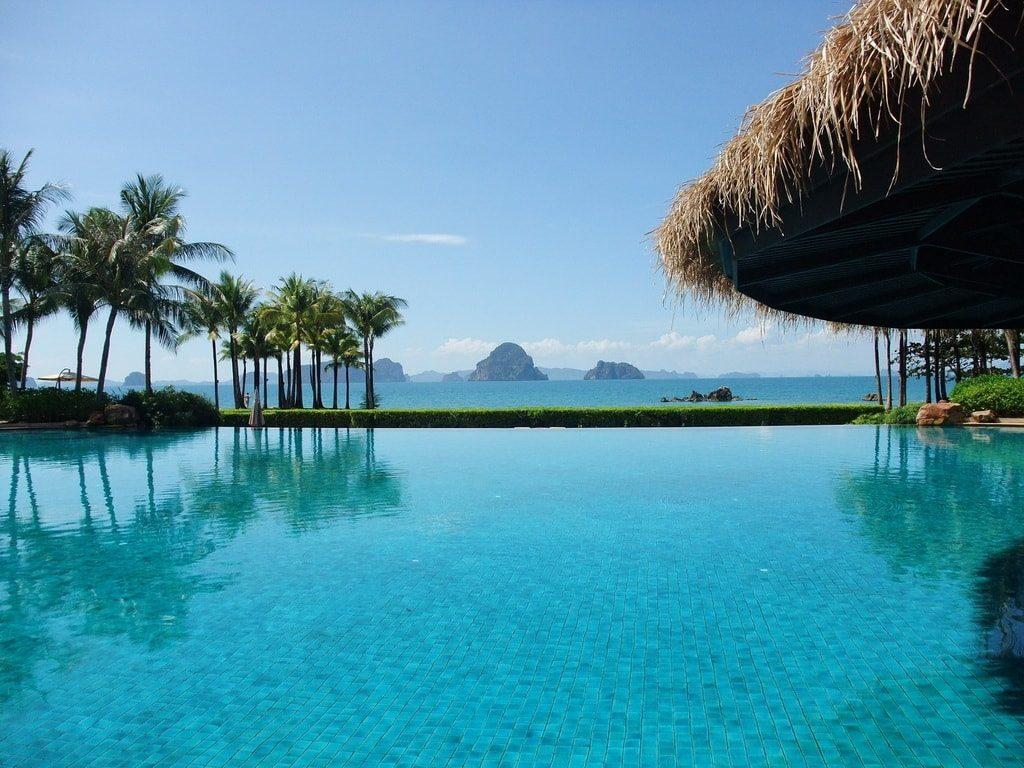 Krabi hotel recommendation