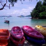 Kayak rental Phuket