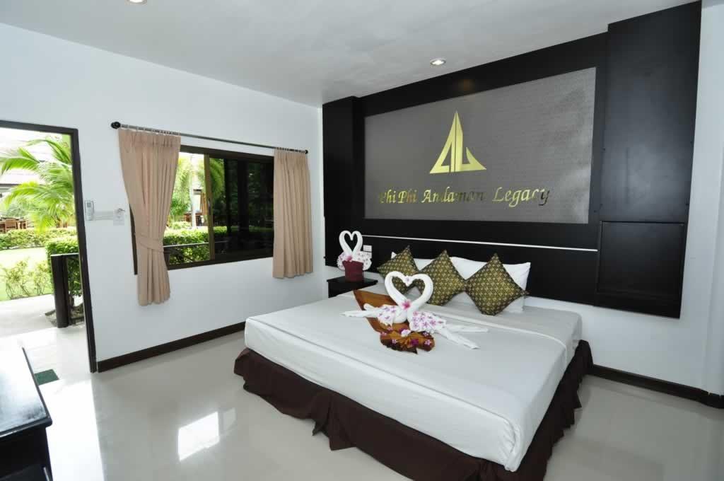 Phi Phi Andaman Legacy