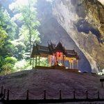 Praya Nakhon cave