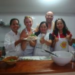 Private cooking class Phuket