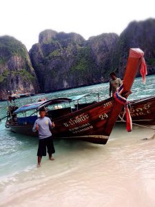 Phi Phi private tour