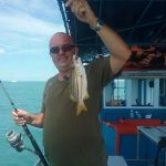 Koh Samui fishing