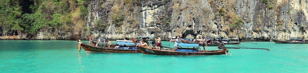 Phi Phi snorkel tour