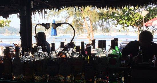 Chalong bars