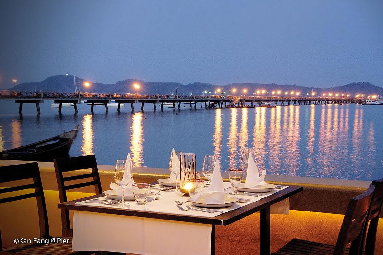 Kan Eng restaurant Chalong