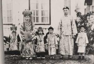 Baan Chinpracha family