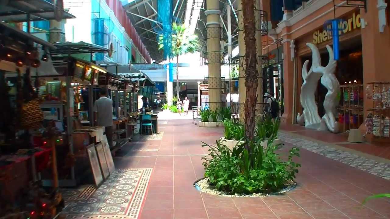Jung Ceylon Phuket
