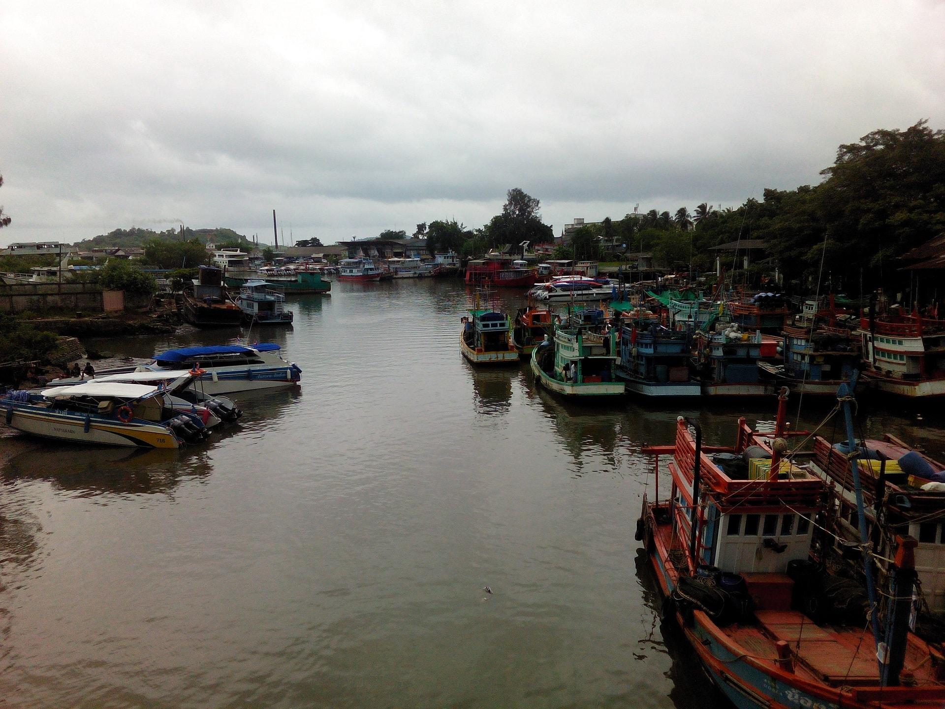 Koh Sirey Phuket